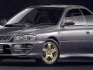 005. Subaru Impreza GC8/GF8.