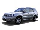 002. Subaru Forester SG5 2004г.в