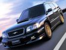 001. Subaru Forester SF5.